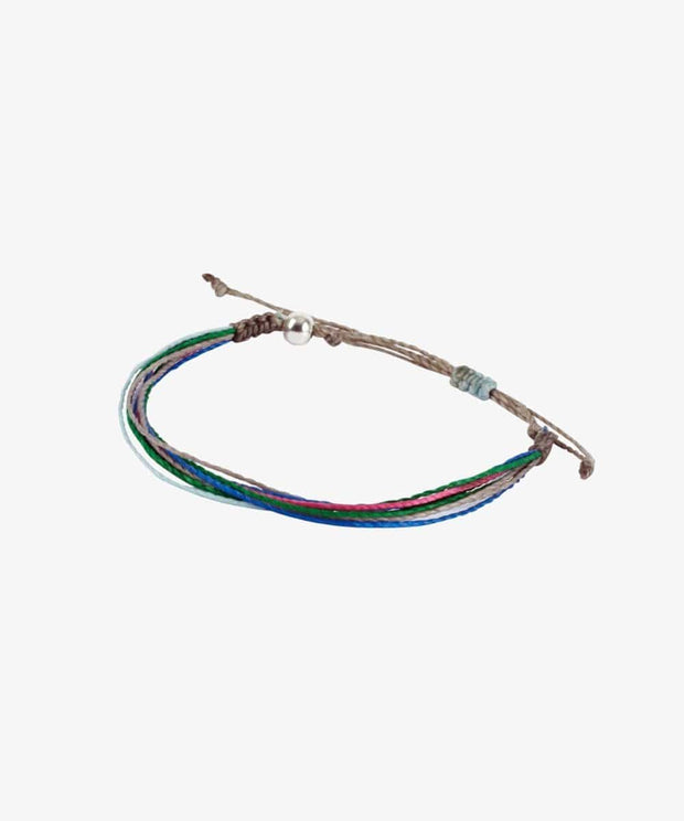Serengetee - Wear The World Izabal Bracelet from Guatemala