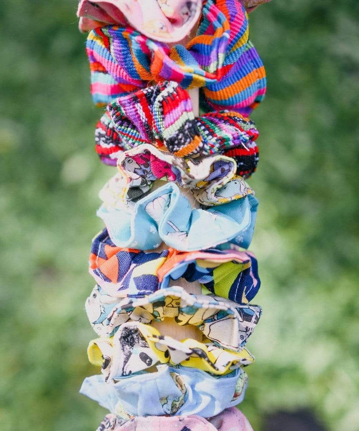Kids Scrunchie Surprise 5-Pack