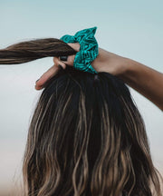 Serengetee - Wear The World Kubu Scrunchie from Indonesia