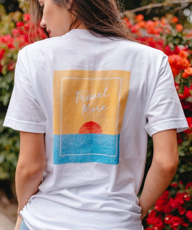 Serengetee - Wear The World La Jolla Tee