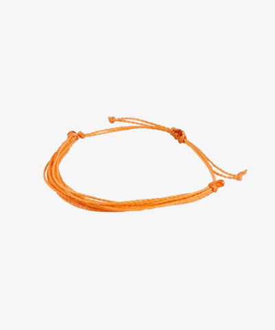 Serengetee - Wear The World Pana Papaya Bracelet from Guatemala