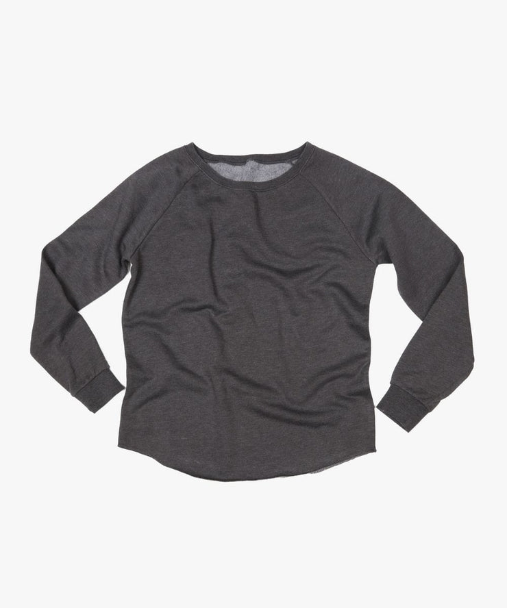 Serengetee - Wear The World Pebble CabinCozy Sweatshirt from California