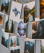 Serengetee - Wear The World Photo Collage Kit