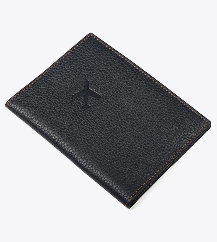 Rep Deal! Leather Passport Holder From India