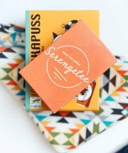 Serengetee - Wear The World Rep Deal! Topo Travel Deck