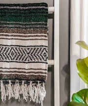 Serengetee - Wear The World Tulum Blanket from Mexico