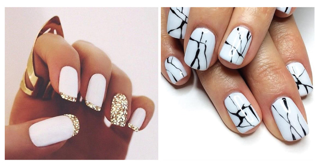 Top 10 nail tips for doing your nails at home (that you never knew ...