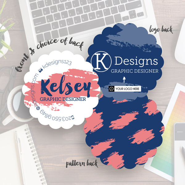 Kelsey - Business Cards