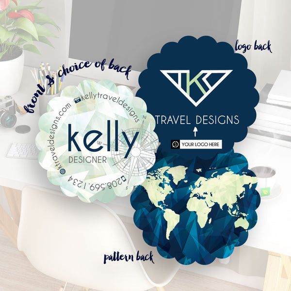 Kelly - Business Cards
