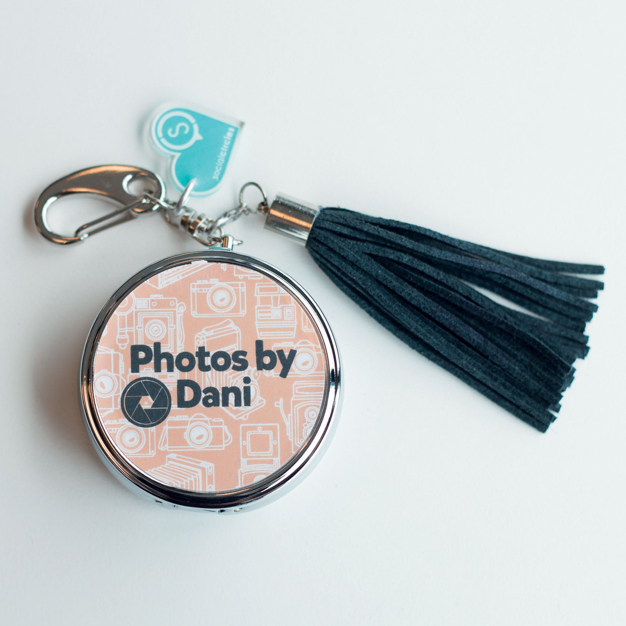 Dani - Business Cards