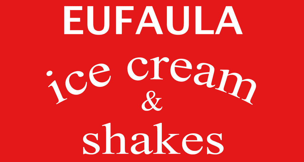 Eufaula Ice Cream & Shakes