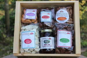 Gift Box Large Mixed Chocolate