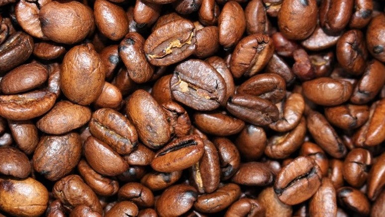Butter Pecan Decaf - 12 OZ Whole Bean