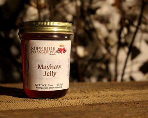 Mayhaw Jelly / 9 OZ