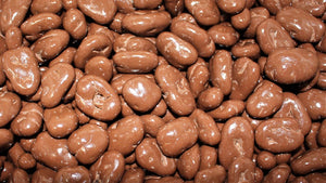 Chocolate Amaretto Pecans - 1 LB