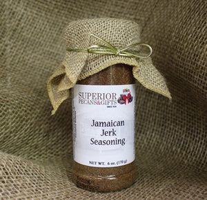 Jamaican Jerk Seasoning / 6 oz