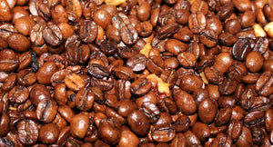 Southern Pecan Decaf - 12 oz Whole Bean