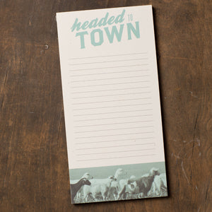 Southern Notepads