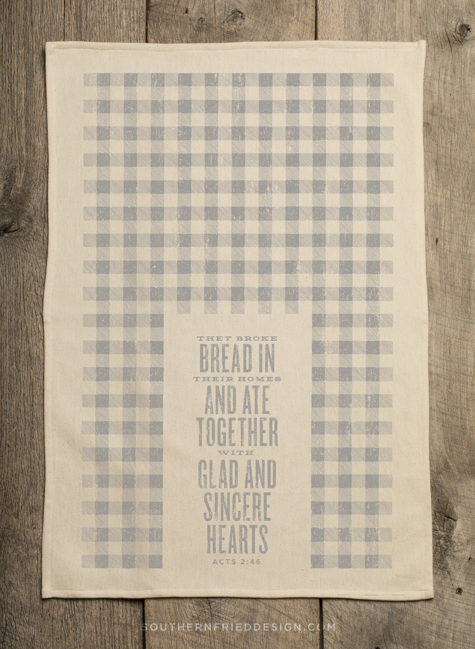 Southern Kitchen Towels