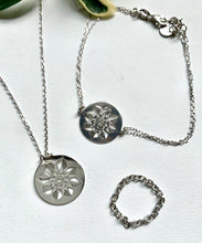 Load image into Gallery viewer, Balance Mandala Necklace - InclusiveJewelry