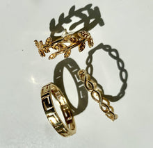 Load image into Gallery viewer, Infinity Ring - InclusiveJewelry