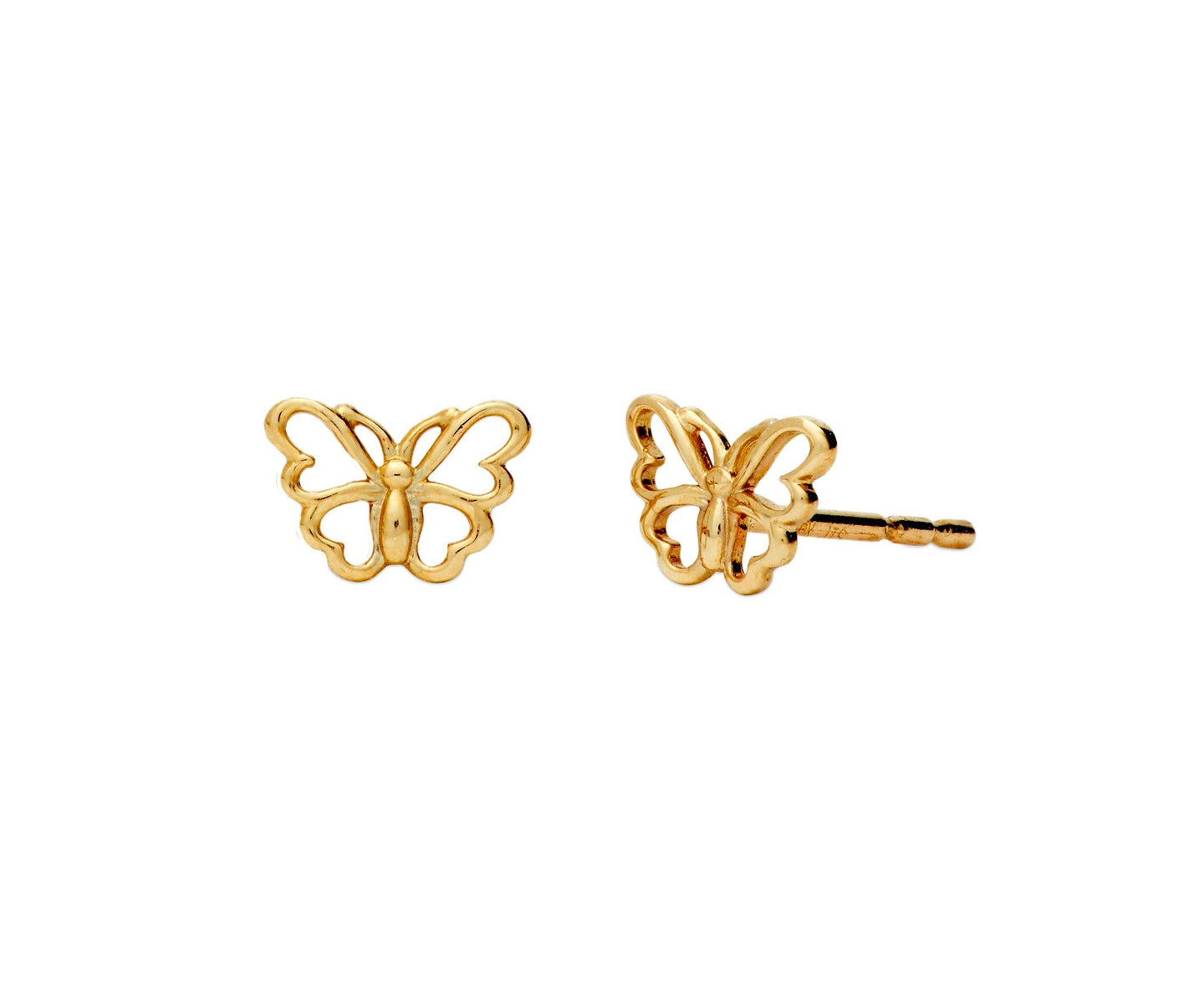 Butterfly Earrings - InclusiveJewelry