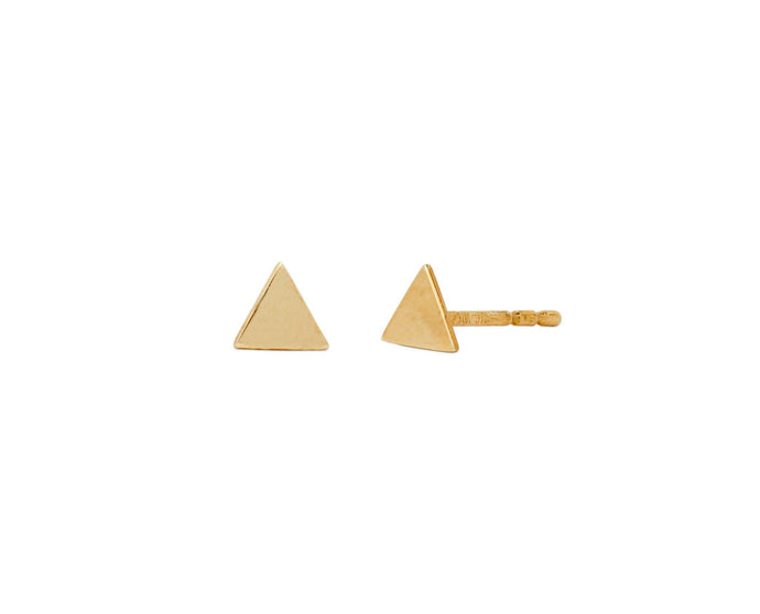Triangle Earrings - InclusiveJewelry