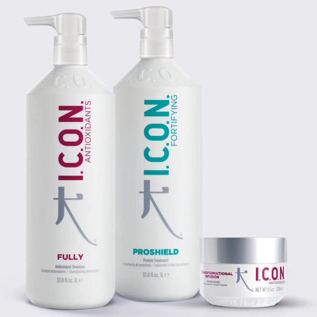 Pack antioxidante productos icon