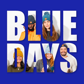 BLUEDAYS -30% SELECTION