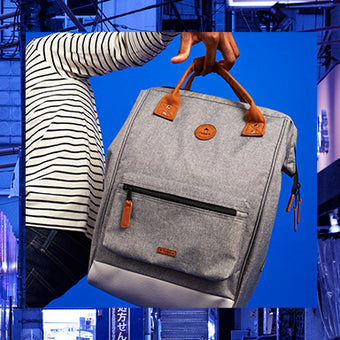 maxi backpacks for men