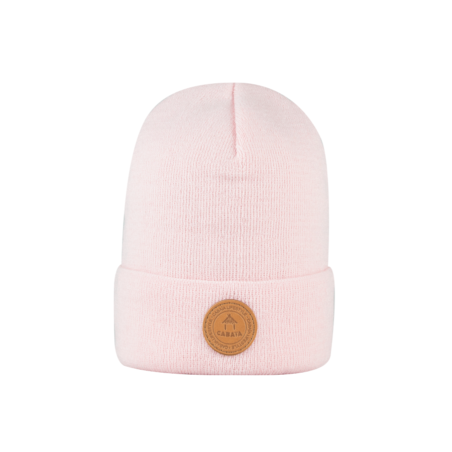 Hat Jungle Juice Light Pink, Cabaïa
