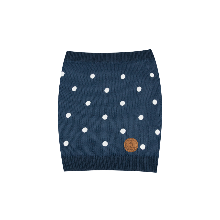 Snood Cendrillon Navy, Cabaïa