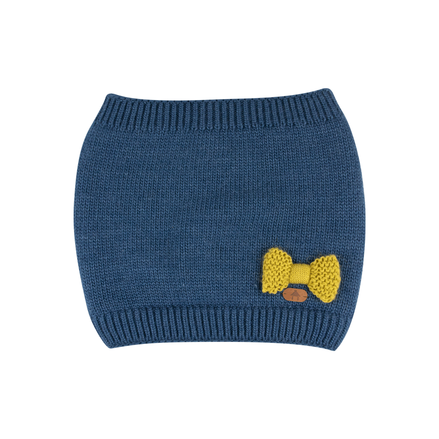 Snood Indien Navy, Cabaïa