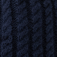 Royal Mojito Navy polaire