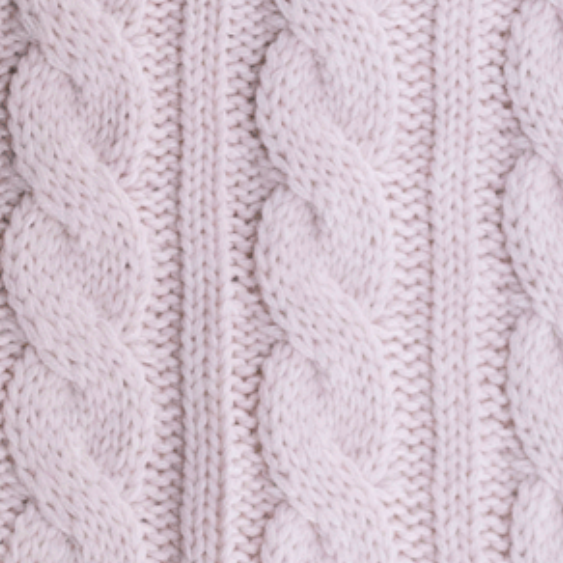 Load image into Gallery viewer, Scarf Creamy Gin Light Pink