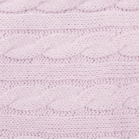 Snood Creamy Gin Light Pink