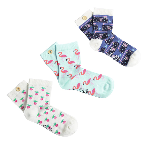Load image into Gallery viewer, chaussettes cabaia pack français homme femme made in france