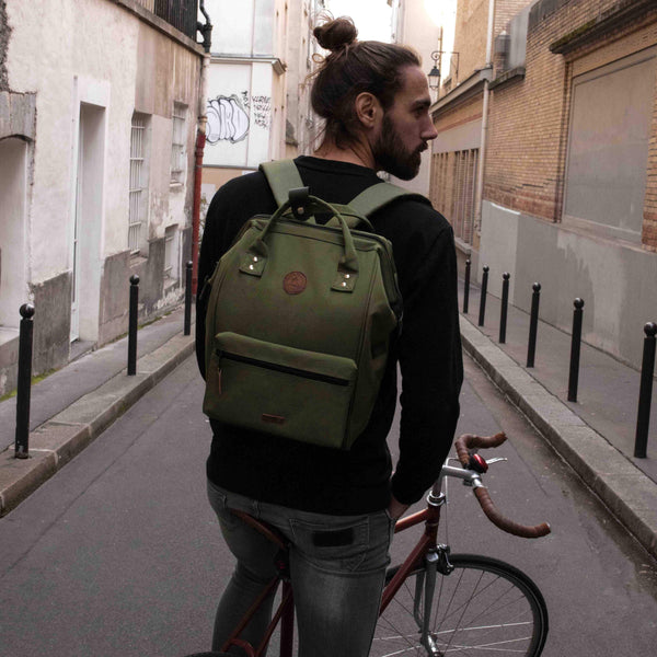 Load image into Gallery viewer, Lisbonne - Backpack