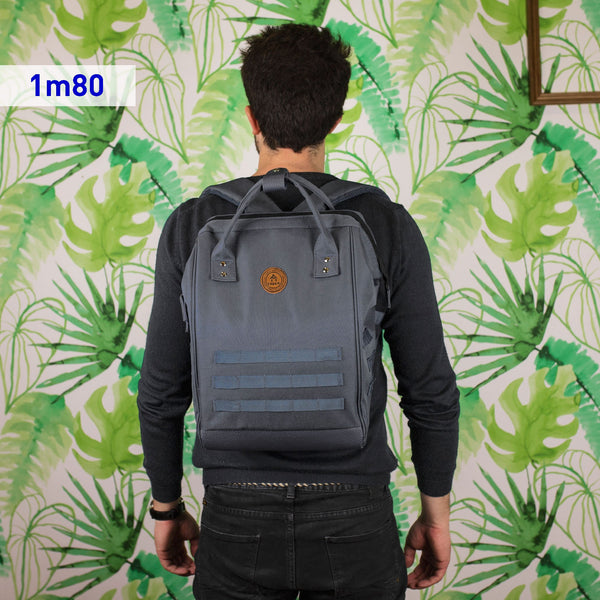 Load image into Gallery viewer, Detroit - Backpack
