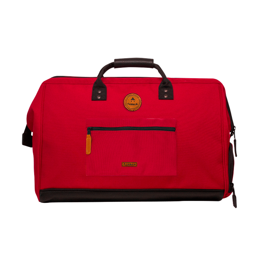 Shanghai-Berlin - Duffle bag
