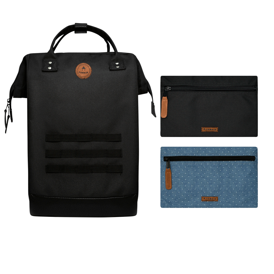 Berlin - Backpack - Maxi