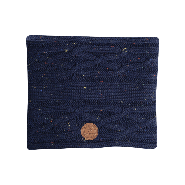 Snood Appletini Navy, Cabaïa