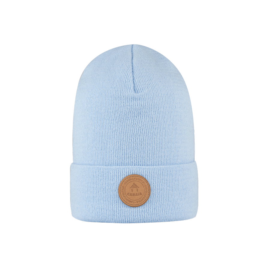 Hat Jungle Juice Light Blue, Cabaïa