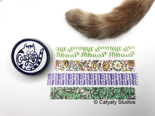 Load image into Gallery viewer, Mistletoe Washi Tape