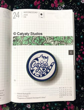 Load image into Gallery viewer, Tangle Washi Tape Sampler