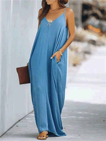 products/BohemianVNeckSolidColorDress_2.jpg