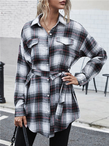 products/CasualPlaidTieMid-lengthShirt_3.jpg