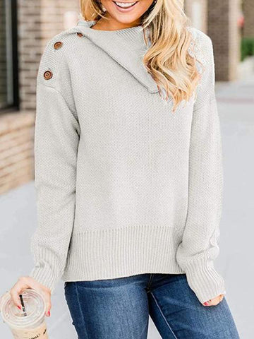 products/CasualSolidColorSideLapelButtonSweater_1.jpg