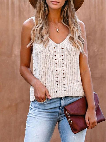 products/CasualV-neckKnittedCamisole_1.jpg