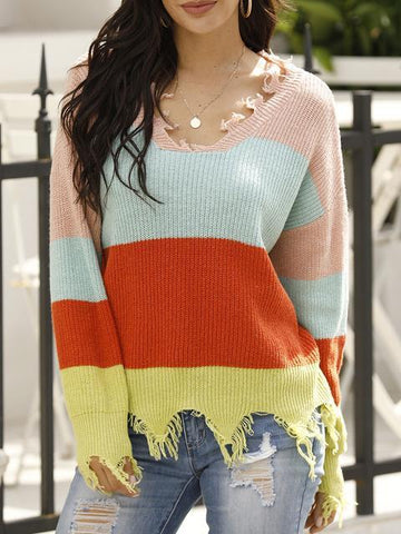 products/CasualVNeckStripeContrastSweater_1.jpg